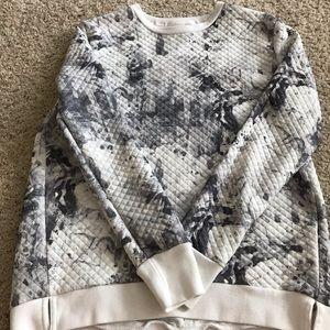 Sweatshirt from abercrombie